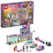 LEGO® Friends 41351 Tuning Werkstatt, 413 Teile