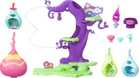 Hasbro C1306EU6 Trollstadt Trollsbaum