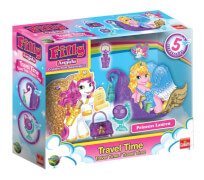 Goliath Filly Angels Playtime Set