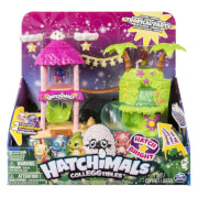 Spin Master Hatchimals Colleggtibles Tropical Party Spielset ab 5 Jahren.
