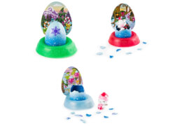 Spin Master Hatchimals Colleggtibles Hatchy Holiday