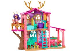 Mattel FRH50 Enchantimals Reh Spielset