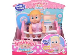 Simba Bouncin' Babies  Little Bonny mit Wiege