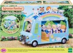 EPOCH Sylvanian Families 5317 Baby Bus Sonnenschein