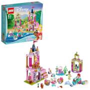 LEGO® Disney Princess 41162 Ariel, Aurora, and Tiana's Royal Celebration