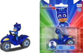 PJ Masks Single Pack Cat Boy Moon Rover
