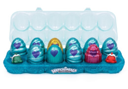 Spin Master Hatchimals Colleggtibles Serie 5 Eierkarton 12er