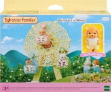 Sylvanian Families 5333 Sylvanian Families Baby Abenteuer Riesenrad