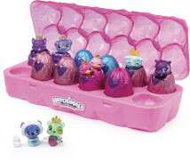 Spin Master Hatchimals Colleggtibles Serie 6 Eierkarton 12er