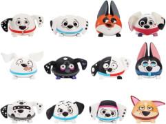 Mattel GBM10 Disney ''Das Haus der 101 Dalmatiner'' Kleine Hundehüpfer Sortiment