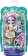 Mattel GFN44 Enchantimals Larissa Lemur & Ringlet