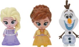Disney Die Eiskönigin 2 3 Leuchtfiguren 7cm