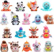 Mattel GJX24 Enchantimals Tierfreunde Figuren sortiert