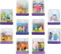 Mattel GKJ69 Polly Pocket Surprise Sand Diorama sortiert