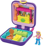 Mattel GNG58 Polly Pocket Tiny Compact sortiert