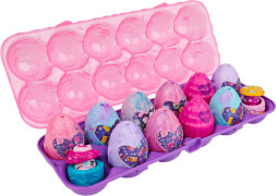 Spin Master Hatchimals Colleggtibles Serie 8 Eierkarton (12)