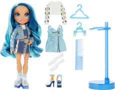 Rainbow Surprise Fashion Doll- Skyler Bradshaw