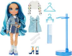 Rainbow Surprise Fashion Doll- Skyler Bradshaw