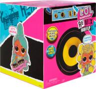 L.O.L. Surprise REMIX Hairflip Tots Asst in Sidekick