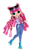 L.O.L. Surprise OMG Doll Series 3- Disco Sk8er