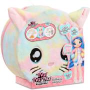 Na! Na! Na! Big Surprise- Rainbow Kitty