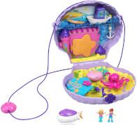 Mattel GNH11 Polly Pocket Muschel-Tasche