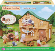 Sylvanian Families 5451 Haus am See