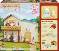 Sylvanian Familes Landhaus Geschenkset