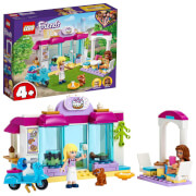 LEGO® Friends 41440 Heartlake City Bäckerei