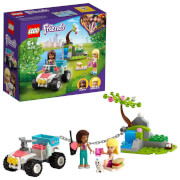 LEGO® Friends 41442 Tierrettungs-Quad