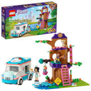 LEGO® Friends 41445 Tierrettungswagen