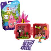 LEGO® Friends Magische Würfel 41662 Olivias Flamingo-Würfel