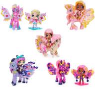Spin Master Hatchimals Pixie Riders Wilder Wings, sortiert