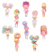 Secret Crush Mini Dolls Asst in PDQ Series 2