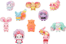 Secret Crush Mini Pets Asst in PDQ Series 1