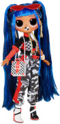 L.O.L. Surprise OMG 3.8 Doll- Downtown BB
