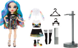 Rainbow High Fashion Doll- Amaya Raine (Rainbow)
