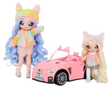 Na! Na! Na! Surprise Soft Plush Convertible