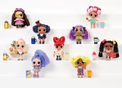 L.O.L. Surprise Hairgoals 2.0 Asst in Sidekick