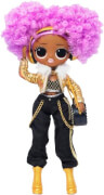 L.O.L. Surprise OMG 3.8 Doll- 24K DJ