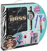 L.O.L. Surprise OMG Fashion Secret Journal