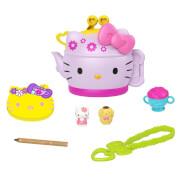 Mattel GVB31 Hello Kitty & Friends Minis Teeparty