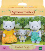 EPOCH Sylvanian Families 5376 Elefanten Familie