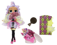 L.O.L. Surprise OMG Dance Doll- Miss Royale
