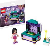 LEGO® Friends 30414 Emmas Zaubertruhe