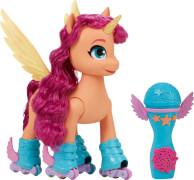 Hasbro F17865L0 My little Pony SING N SKATE SUNNY