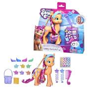 Hasbro F17945L0 My little Pony RAINBOW REVEAL SUNNY