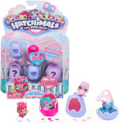 Spin Master Hatchimals Colleggtibles S10 Multipack