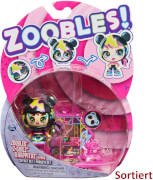 Spin Master Zoobles - Girls