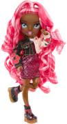 Rainbow High CORE Fashion Doll- Daria Roselyn (Rose)